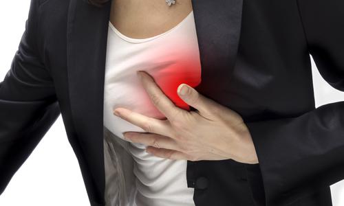 Ишемическая сердечная болезнь