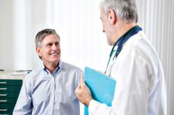 Консультация у врача-кардиолога