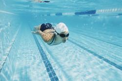 Плавание для профилактики тромбофлебита