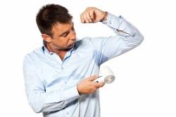Повышенная потливость-причина инфаркта миокарда