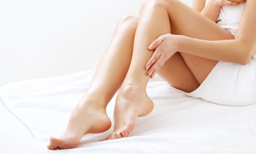 Проблема болезни ног