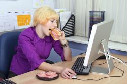 Сидячий образ жизни - причина тромбофлебита