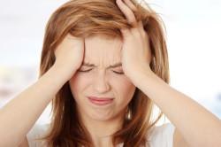 Головные боли при инфаркте миокарда
