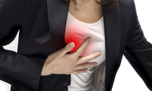 Проблема сердечной недостаточности