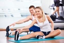 Занятия спортом в целях профилактики ревматизма