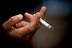 Курение - причина тромбоза вен