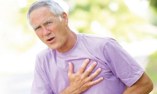 Проблема трансмурального инфаркта миокарда
