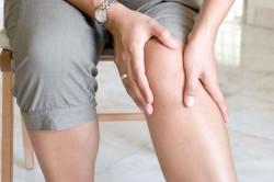 Отек нижних конечностей - симптом тромбофлебита