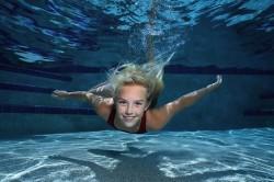 Польза плавания при аритмии