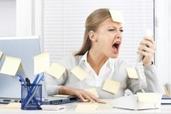 Постоянные стрессы - причина инфаркта