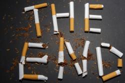 Табакокурение-причина атеросклероза сосудов нижних конечностей
