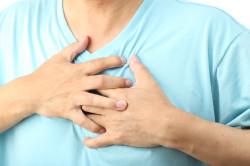 Боль в сердце как симптом ревматизма